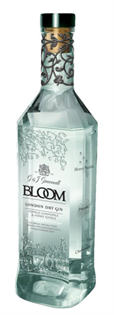 Bloom Gin London Dry 750ml